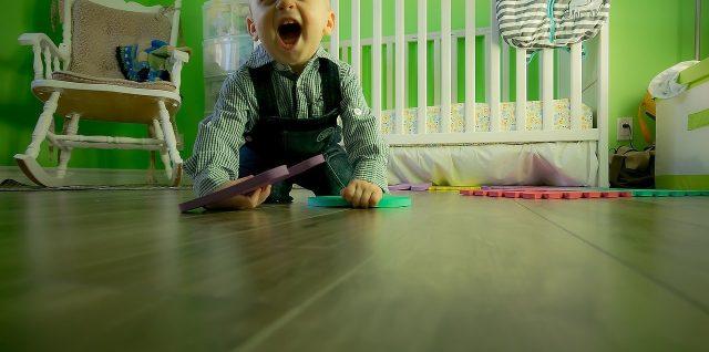 meilleurs jeux pour salle de jeux de bébé